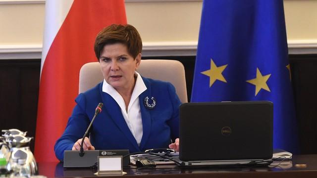 Ruch Narodowy chce usunięcia flagi UE z sali posiedzeń Sejmu