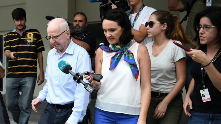 Były członek MKOl otrzymał paszport i może opuścić Brazylię
