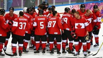 2017-07-26 Desjardins trenerem hokejowej reprezentacji Kanady