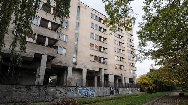 Sąd: Rosja ma zapłacić 7,8 mln zł za korzystanie z warszawskiej nieruchomości