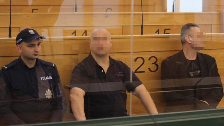 """Dożywocie i kary 25 lat więzienia. Wyrok ws. gangu """"Krakowiaka"""""""