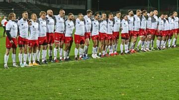 2017-03-14 Rugby Europe Trophy: Polacy zagrają z Holandią w Łodzi