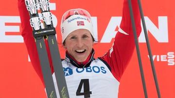 2017-03-18 PŚ w biegach: Bjoergen najszybsza na 10 km w Quebec, trofeum dla Weng
