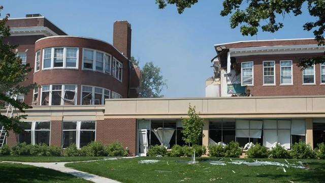 USA: Dwie ofiary śmiertelne wybuchu gazu w szkole w Minneapolis