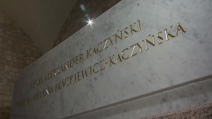 """""""Kaczyński widział ciało brata, nie było żadnych sugestii"""". Boni w Radiu ZET"""