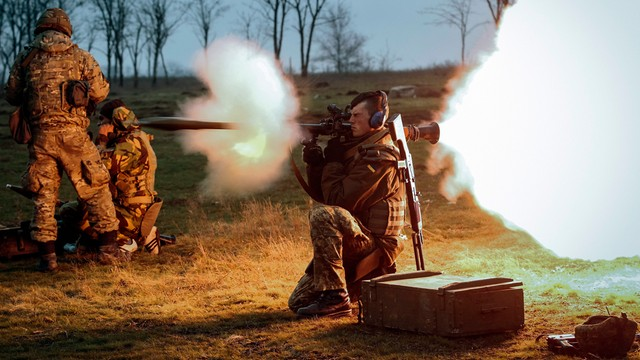Szef OBWE: po Wielkanocy sytuacja w Donbasie znów się zaostrza