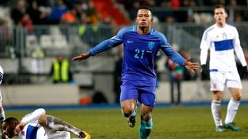2016-11-13 El. MŚ 2018: Holandia wymęczyła zwycięstwo z Luksemburgiem