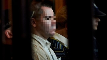 Samir S. skazany. Dożywocie dla zabójcy trzyosobowej rodziny