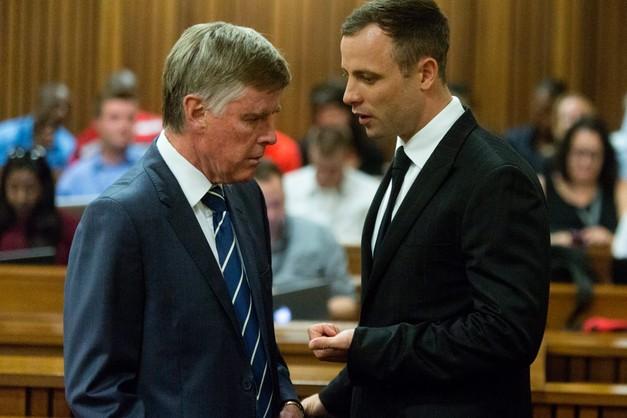 Dziś wyrok ws. Pistoriusa. Grozi mu 15 lat