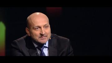 10-11-2016 22:50 Marcinkiewicz: Kaczyński bierze odwet na III RP za to, że zabiła mu brata