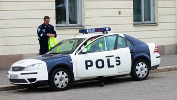 W Finlandii jest najmniej policjantów w całej Europie