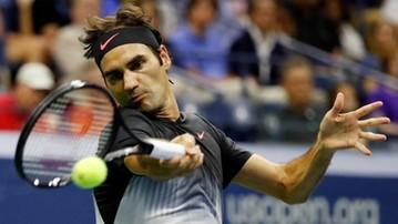 2017-10-15 ATP w Szanghaju: Federer wyraźnie lepszy od Nadala w finale