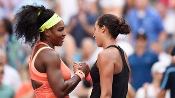 2015-09-06 US Open: Serena Williams lepsza od Keys, ćwierćfinał z siostrą