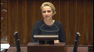 """04-11-2016 16:23 Projekt ws. karalności """"mowy nienawiści"""" odrzucony"""
