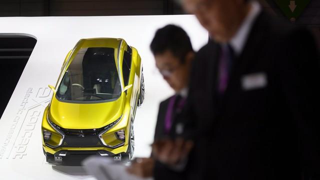 Przedstawiciel Renault: chemia kluczem do elektryfikacji motoryzacji