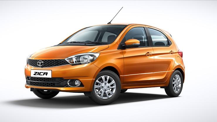 """Indyjski producent samochodów rezygnuje z nazwania najnowszego modelu """"Zica"""""""