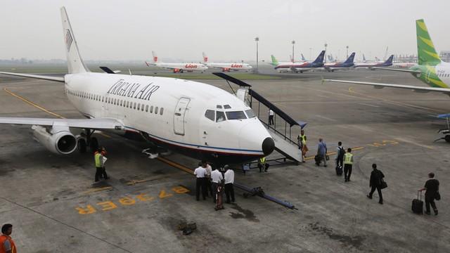 Indonezja: znaleziono rozbity samolot linii Trigana Air Services