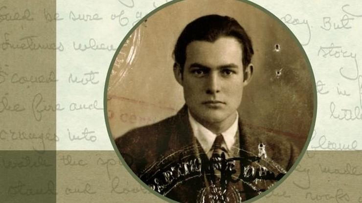 Autobiograficzna książka Hemingwaya o Paryżu popularna po zamachach