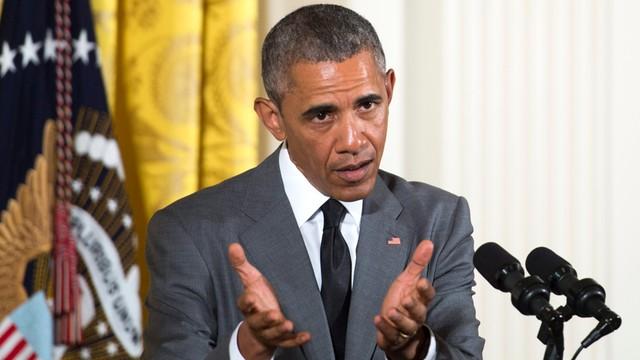 Obama po strzelaninie w Kolorado: trzeba utrudnić dostęp do broni
