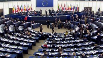 28-01-2016 12:55 W lutym nie będzie rezolucji w sprawie Polski