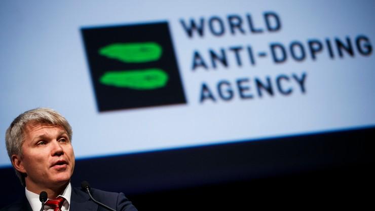 WADA podała 300 nazwisk rosyjskich sportowców podejrzanych o doping