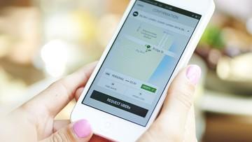 27-01-2016 17:04 Uber musi zapłacić 1,2 mln euro taksówkarzom we Francji