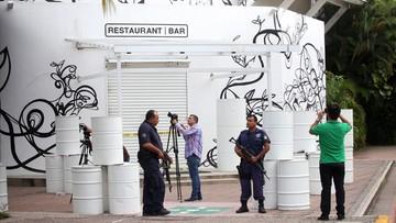 """16-08-2016 21:35 Meksyk: wśród porwanych w restauracji jest syn bossa """"El Chapo"""""""
