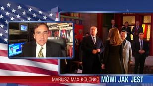 Mariusz Max Kolonko - Wnioski z podróży Donalda Trumpa do Azji