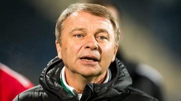 2015-12-02 Po Krakowie Wrocław. Zmiana trenera w Śląsku