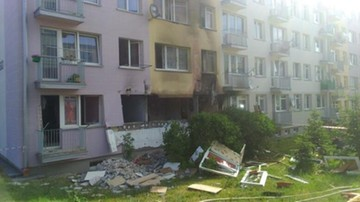 12-06-2016 12:15 Wybuch zerwał na równe nogi mieszkańców bloku w Ozorkowie
