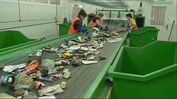 Zwłoki noworodka znalezione w sortowni śmieci