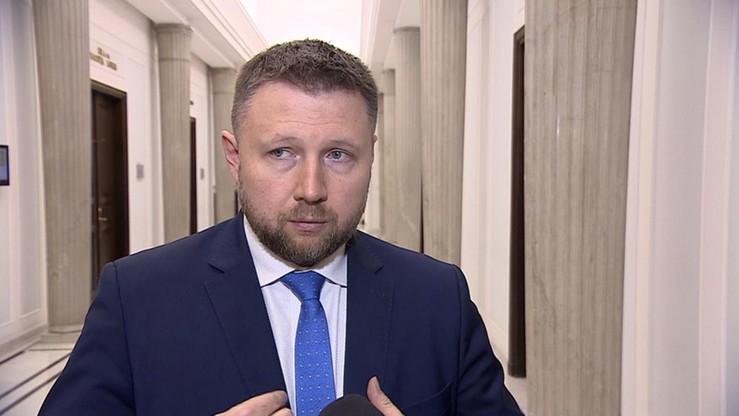 """""""Podczas wizyty w Smoleńsku miał rozpocząć kampanię prezydencką"""". Kierwiński nt. doniesień tygodnika """"wSieci"""""""