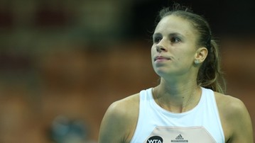 2016-07-29 Rio 2016: Tenisistki Linette, Jans-Ignacik i Kania pojadą na igrzyska