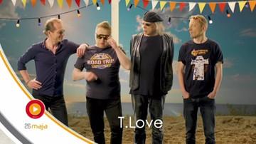 T.Love i Muniek Staszczyk - 35 lat na scenie! Polsat SuperHit Festiwal 2017 - 26-28 maja.