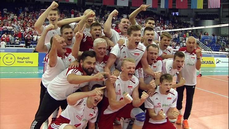 Polscy siatkarze mistrzami świata juniorów! Po raz trzeci