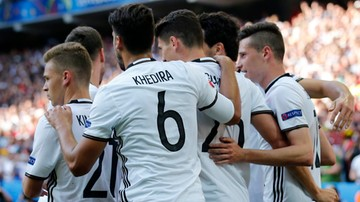 Euro 2016: Niemcy pewnie pokonali bezradną Słowację. Pierwszy gol Boatenga w kadrze