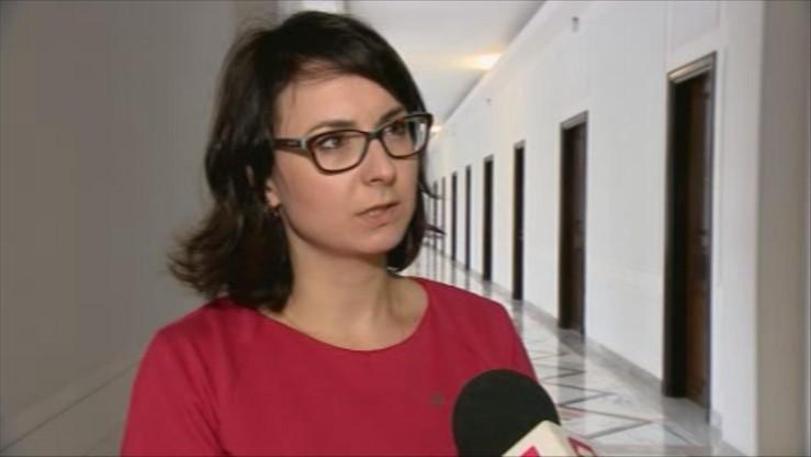 """""""PiS rozkłada niezależne sądownictwo w Polsce"""" Gasiuk-Pihowicz o zmianach w KRS"""