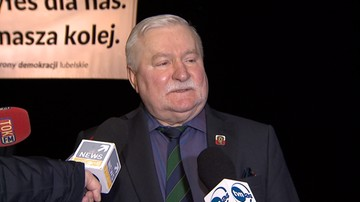 """09-03-2017 19:48 """"Nawrócić PiS albo pomóc im zejść (...), bo szkodzą Polsce"""". Wałęsa po reelekcji Tuska"""