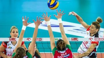 2015-11-22 Orlen Liga: Trwa zwycięska seria siatkarek z Piły