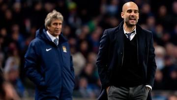 01-02-2016 14:55 Koniec transferowej sagi. Guardiola poprowadzi Manchester City