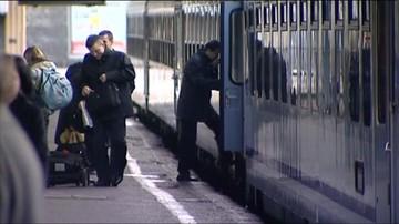 """15-04-2016 19:34 """"Promowanie komunizmu"""" i """"pogańskich bóstw"""" - poseł Andruszkiewicz o nazwach pociągów w Polsce"""