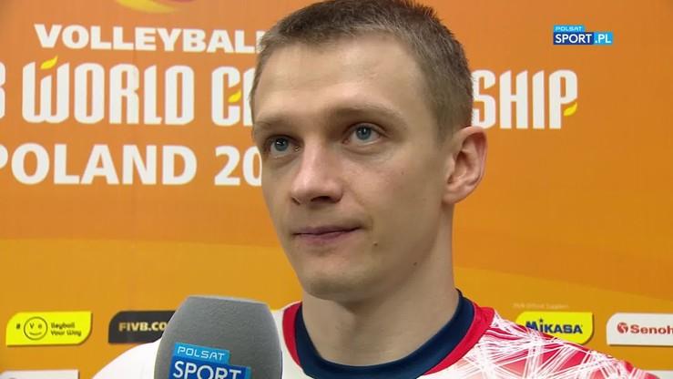 Wiśniewski: Sada była zdecydowanie lepsza