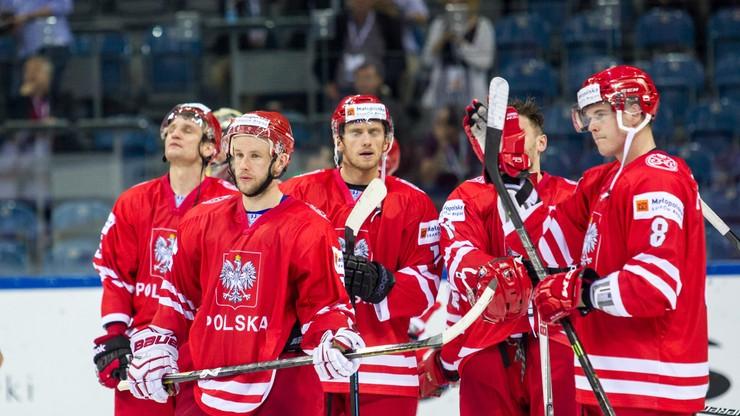 Hokejowa kadra Polski lepsza od zagranicznych gwiazd ligi