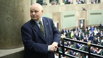 10-06-2016 13:11 Adam Glapiński na czele NBP