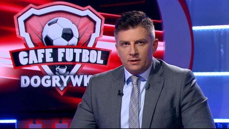 Dogrywka Cafe Futbol - 03.12
