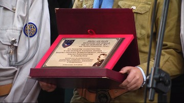 2016-09-26 Szkoła im. majora Henryka Dobrzańskiego Hubala