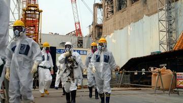 21-04-2017 18:53 Japonia: sześć lat usuwania skażeń w Fukushimie przynosi widoczne efekty