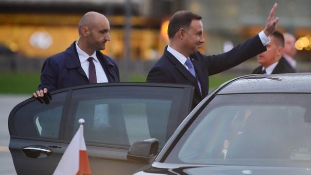 Szczerski: W Krynicy prezydent chce pokazać polskie wsparcie dla rozszerzenia UE