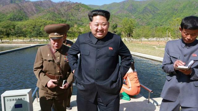 Korea Płn. chwali się lepszą bronią atomową