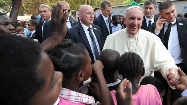 Papież do muzułmanów: Razem powiedzmy nie nienawiści